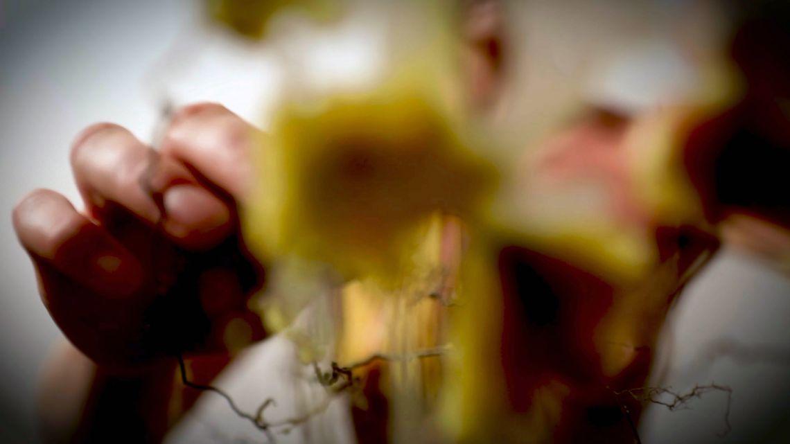 """Anam Cara – Mirror in the Mirror"" (2020), Ashley-Louise McNaughton"