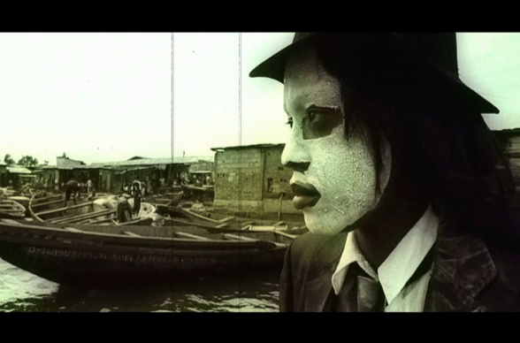 Ato Malinda, On Fait Ensemble (2010). Still from the video. Courtesy the artist.