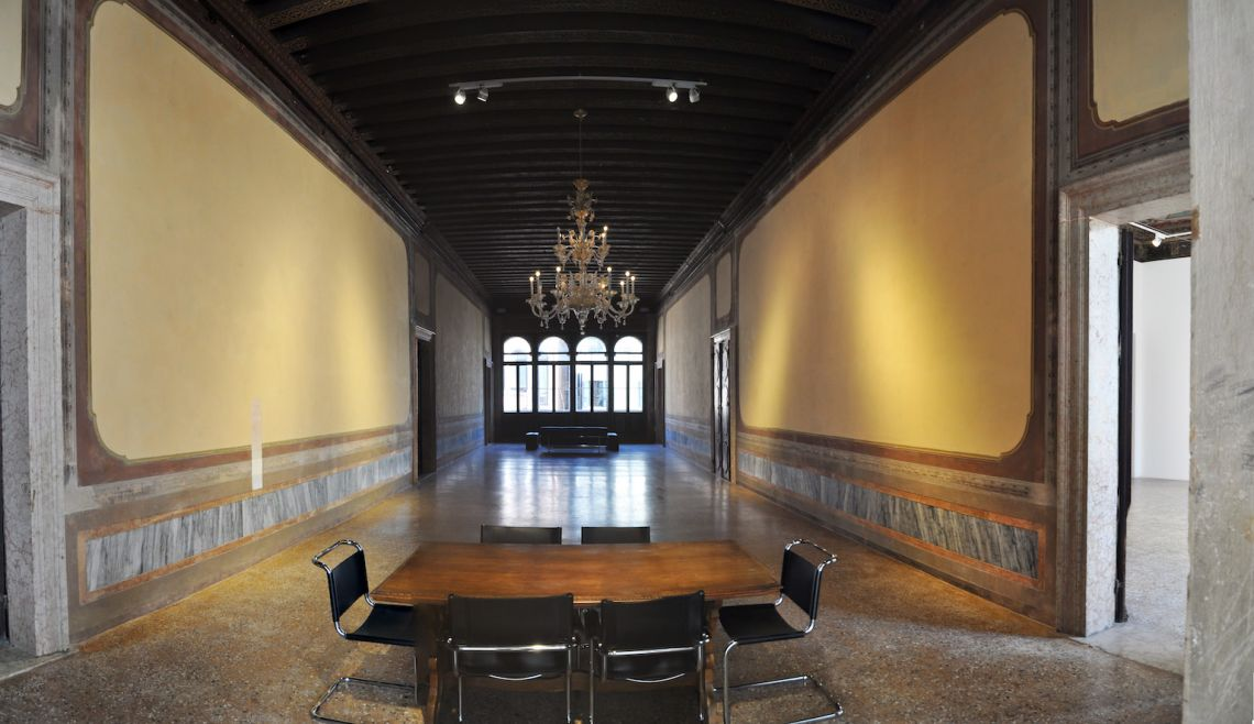 Palazzo Mora, European Cultural Centre (ECC) Italy, Venice – Venice International Performance Art Week